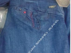 Denim Jeans For Men..