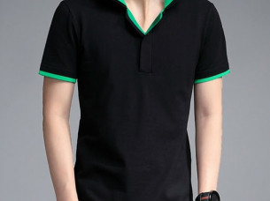 Men Polo T Shirt..
