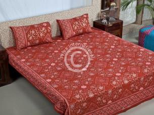 Printed Adult Bedding Set/Bed Sheet Set..
