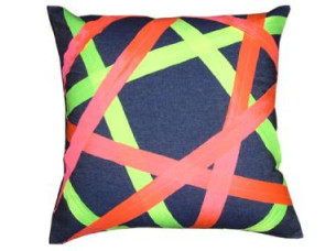 Embroidery Cushion Cover..