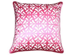 Embroidery Cushion..