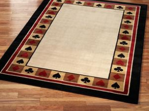 Indian Hand Knotted Rugs..