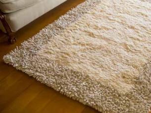 Wool Shaggy Carpets..
