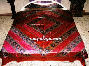 Ethnic Indian Cheap Wholesale Designer Trendy  Bedspreads..