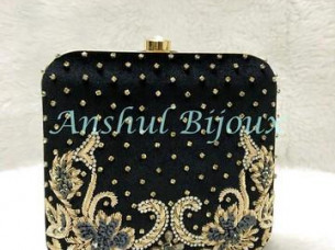 Fancy Clutch Purse..