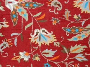 Wool Carpet..