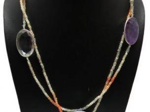 Aura Of Beauty !! Silver Jewelry Gemstone Silver Jewelry H..