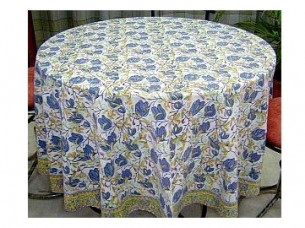 Printed Table Linen..