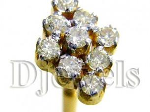 Diamond Nose Pin Nose Jewelry..