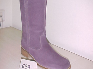 Perfect High Ankle Boots..