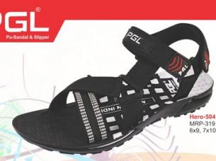 Latest Design Mens Sandals Shoes..
