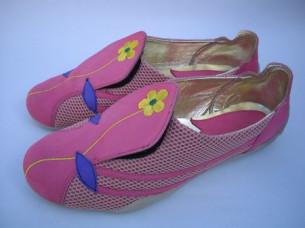 Fancy Ladies Casual Shoes..
