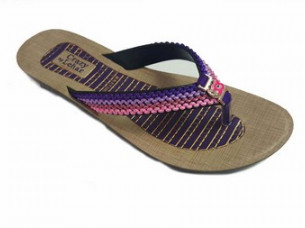 Fancy Ladies PU Sandals Supplier..