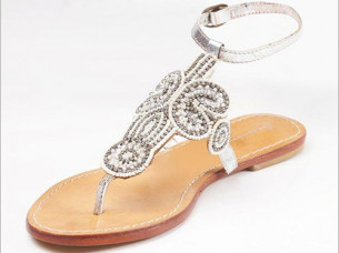 Womens Hootest Look Sandals..