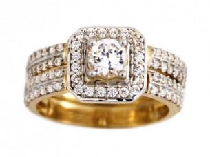Designer Wedding Ring..