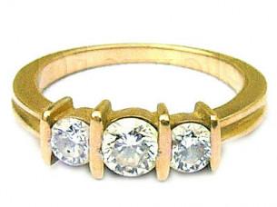 Diamond Wedding Ring..