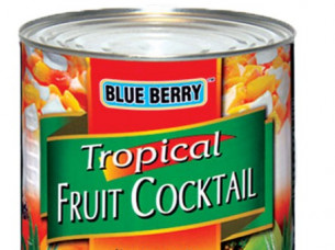 Best Range of Canned Fruit Cocktail..