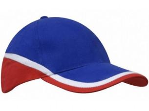 Custom Design fancy Cricket Caps..