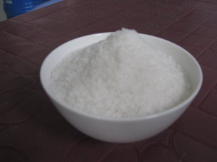 High Capacity Desiccated Coconut Powder..