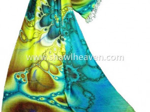 High Quality Digital printed scarf..