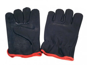 Leather Gloves..