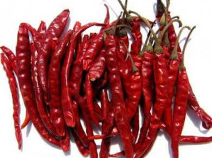 Dry Red Chilli For Export..