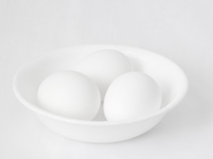 Fresh Poultry White Eggs For Afghanistan..