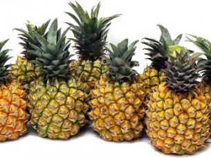 Fresh Pineapple Delicious Taste For  Export..