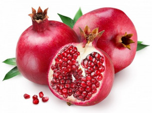 Fresh Indian Red Pomegranates Supplier..