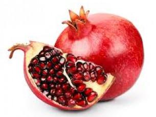 Fresh Pomegranates fruit for Algeria..