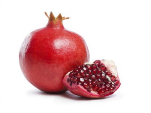 Fresh Pomegranates fruit for Export Market..