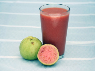 Hot Sale Pink Guava Puree supplier..
