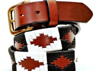 Genuine High Quality Leather Belt..