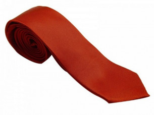 Plain Satin Silk Necktie Mens Party Wear MA25M..