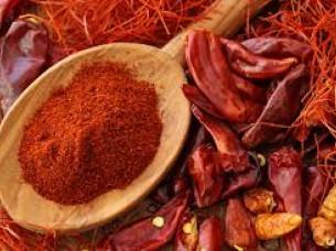 Red Chilli..