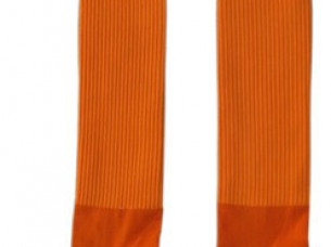 Boys Striped Soccer Socks..