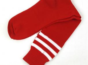 Men & Women Stripe High Stockings Long Socks..