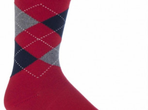 Mens Socks in Different Styles Pattern..