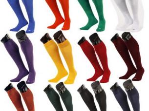 Mens High Tube Soccer Socks..