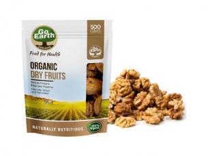 Organic raw Walnut..
