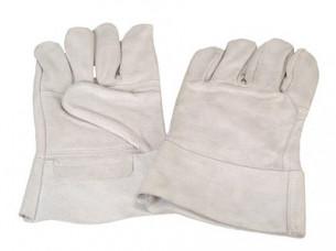 Welder Leather Gloves..