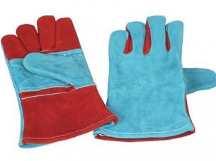 Leather Welder Gloves..