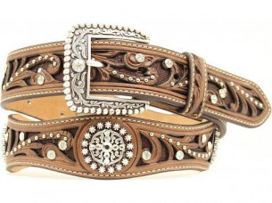 New Design Western Look Fancy Designer Belt..