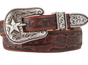 Hot Selling Western Leather Belt..