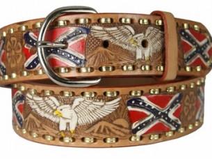 Best Selling Western Leather Belt..