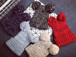 New Arrival Women Fashion Winter Caps..