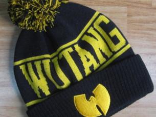 Men & Women Fashion Warm Wool Knit Hat..