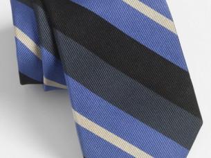 Woven Silk Neck Ties..