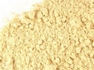 Frozen Dried Ginger Powder..