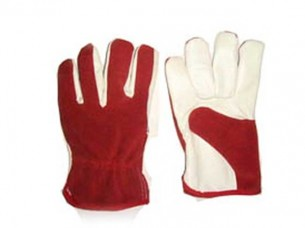 Industrial Safety Gloves..